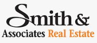 Smith and Associates Real Estate Logo